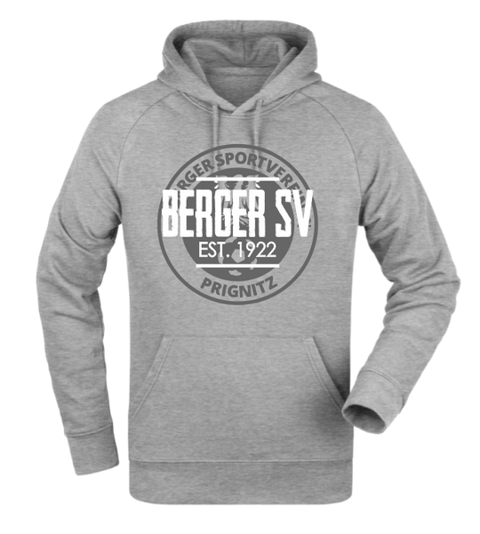 "Hoodie ""Berger SV Background"""