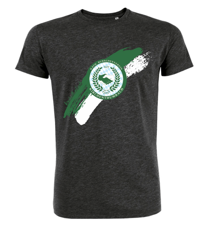 "T-Shirt ""Burschenverein Kirchenthumbach Brush"""