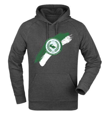 "Hoodie ""Burschenverein Kirchenthumbach Brush"""