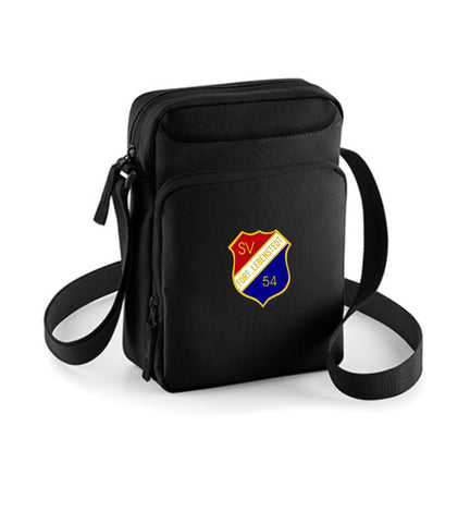 "Crossbody Bag - ""SV Fortuna Lebenstedt #crossbodybaglogo"""