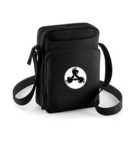 "Crossbody Bag - ""Paderborn All-Stars #crossbodybaglogo"""