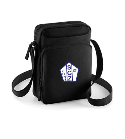 "Crossbody Bag - ""SG Zons #crossbodybaglogo"""