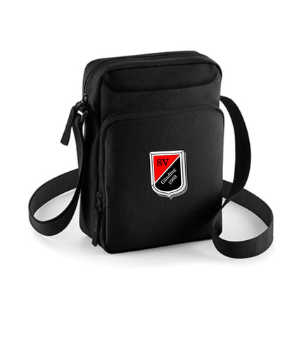 "Crossbody Bag - ""SV Günding #crossbodybaglogo"""
