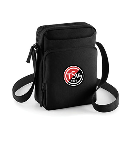 "Crossbody Bag - ""TSV Gnarrenburg #crossbodybaglogo"""