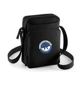 "Crossbody Bag - ""TSV Hertha Hornow #crossbodybaglogo"""