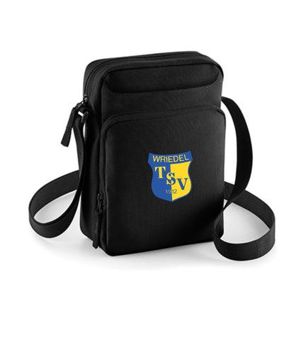 "Crossbody Bag - ""TSV Wriedel #crossbodybaglogo"""