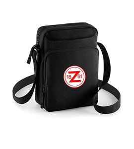 "Crossbody Bag - ""TSV Zirndorf #crossbodybaglogo"""