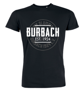 "T-Shirt ""DJK Burbach Background"""