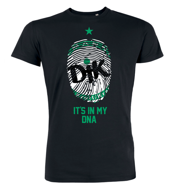 "T-Shirt ""DjK Alemannia Kruft Kretz DNA"""