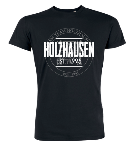 "T-Shirt ""Dream Team Holzhausen Background"""