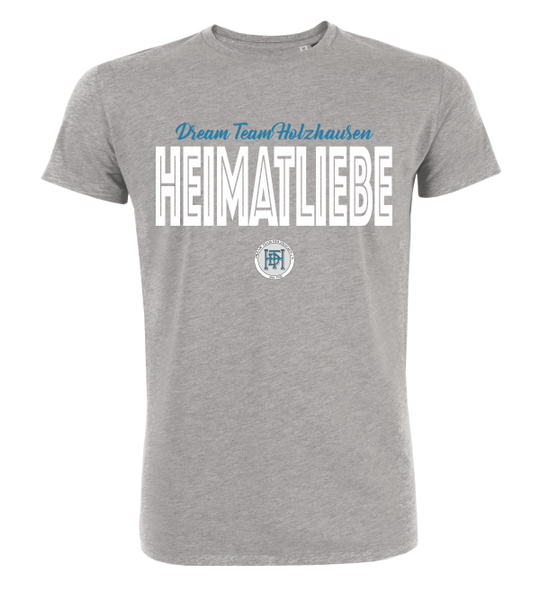 "T-Shirt ""Dream Team Holzhausen Heimatliebe"""