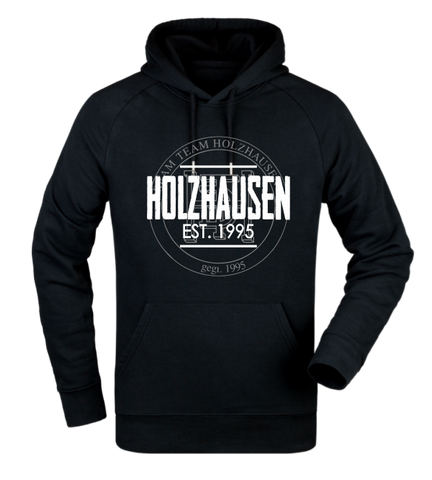 "Hoodie ""Dream Team Holzhausen Background"""