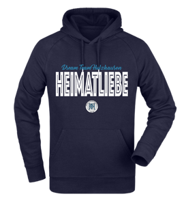 "Hoodie ""Dream Team Holzhausen Heimatliebe"""