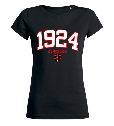 "Women's T-Shirt ""ESV Kirchmöser Year"""