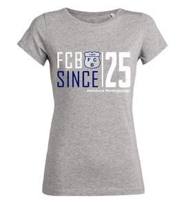 "Women's T-Shirt ""FC Benningen Since"""