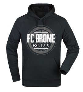 "Hoodie ""FC Brome Background"""