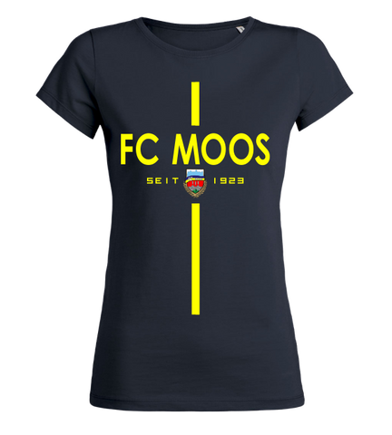 "Women's T-Shirt ""FC Moos Revolution"""