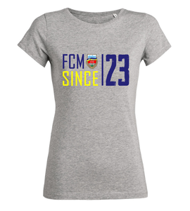 "Women's T-Shirt ""FC Moos Since"""