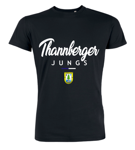 "T-Shirt ""FC Thannberg Jungs"""