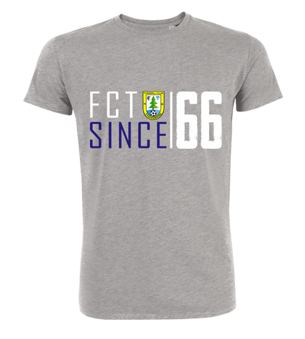 "T-Shirt ""FC Thannberg Since"""