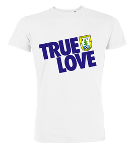 "T-Shirt ""FC Thannberg True Love"""