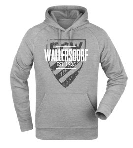 "Hoodie ""FC Wallersdorf Background"""