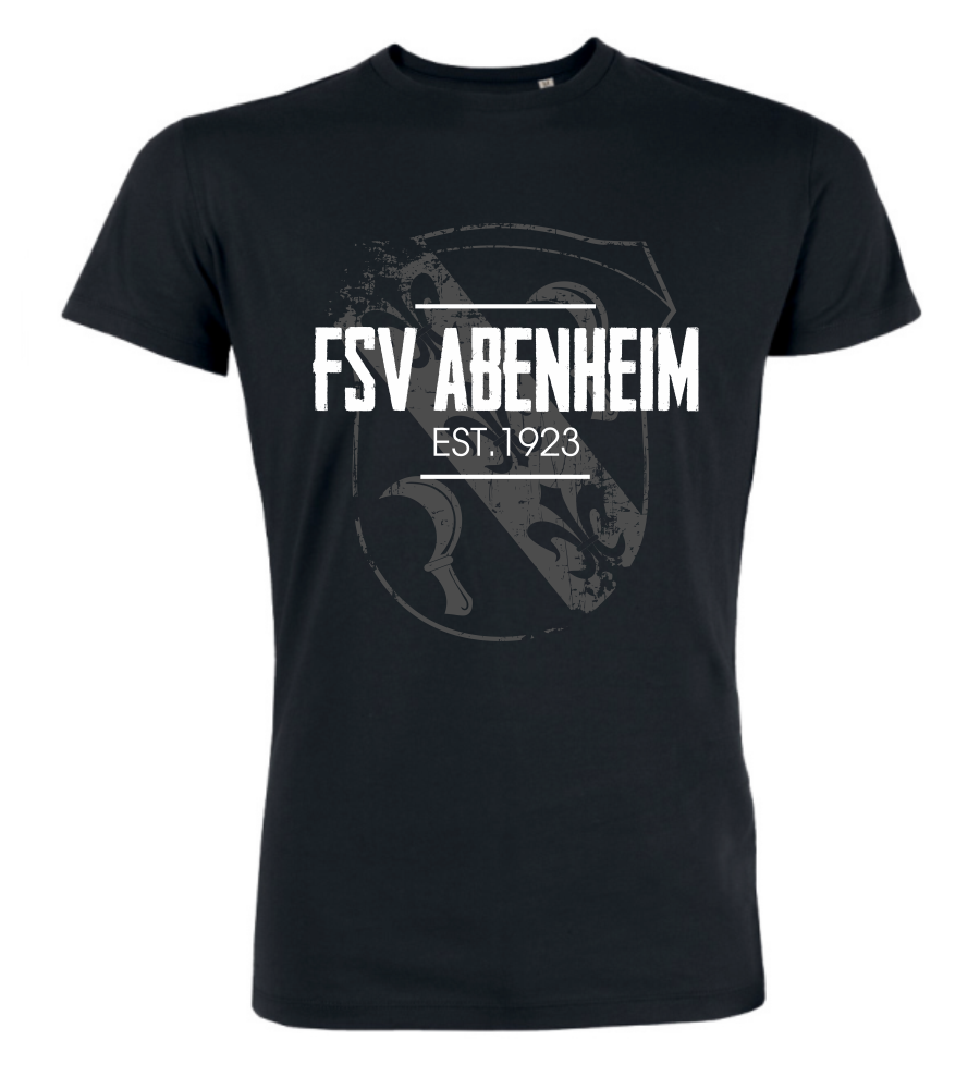 "T-Shirt ""FSV Abenheim Background"""