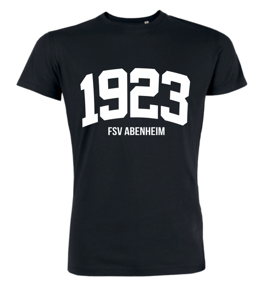 "T-Shirt ""FSV Abenheim Year"""