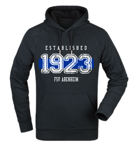 "Hoodie ""FSV Abenheim Established"""