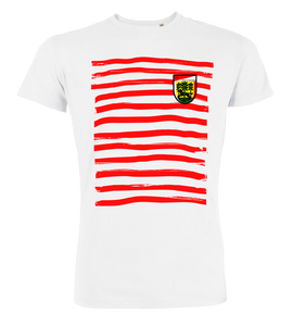 "T-Shirt ""FSV Wolfhagen Stripes"""