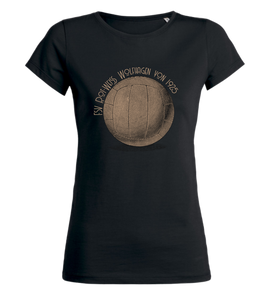 "Women's T-Shirt ""FSV Wolfhagen Retro"""