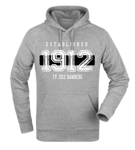 "Hoodie ""FV 1912 Bamberg Established"""
