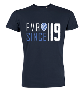 "T-Shirt ""FV Bisingen Since"""