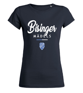 "Women's T-Shirt ""FV Bisingen Mädels"""