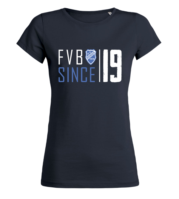 "Women's T-Shirt ""FV Bisingen Since"""