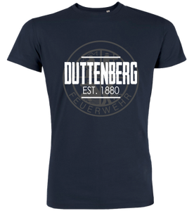 "T-Shirt ""Feuerwehr Duttenberg Background"""