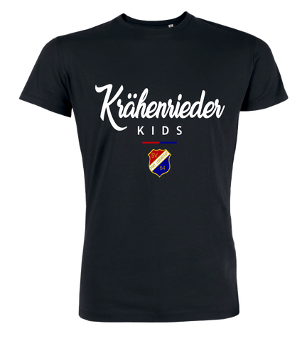 "T-Shirt ""SV Fortuna Lebenstedt Kids"""