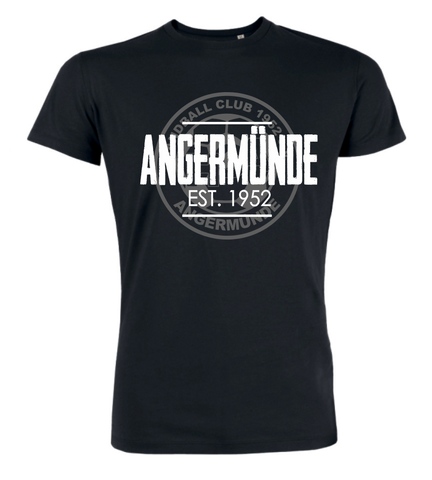 "T-Shirt ""HC Angermünde Background"""