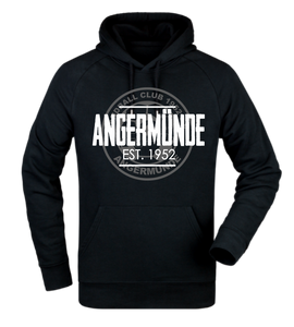 "Hoodie ""HC Angermünde Background"""