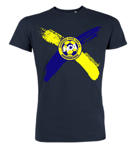 "T-Shirt ""HC Angermünde Cross"""