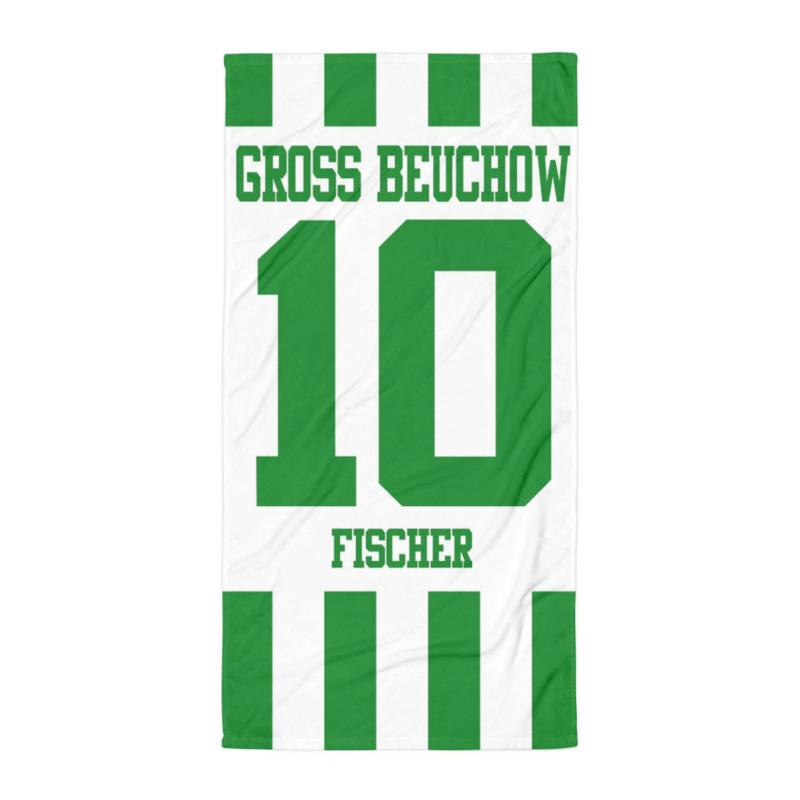 "Handtuch ""SG GW Gross Beuchow #stripes"""