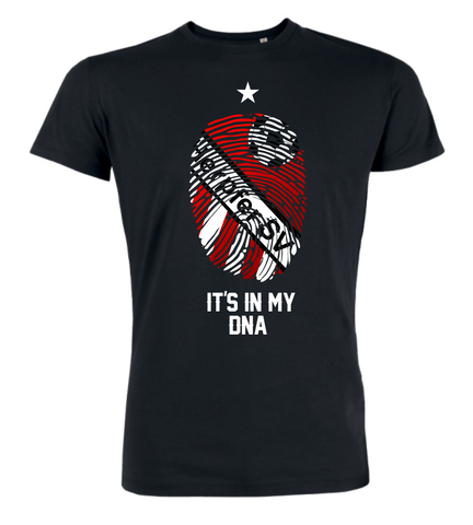 "T-Shirt ""Herpfer SV DNA"""