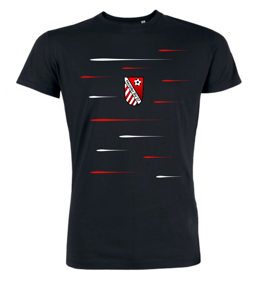 "T-Shirt ""Herpfer SV Lines"""