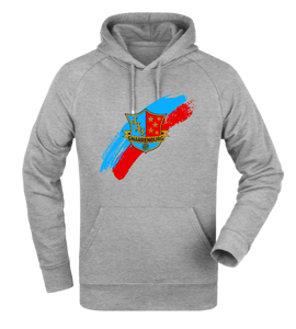 "Hoodie ""JSG Gnarrenburg Brush"""