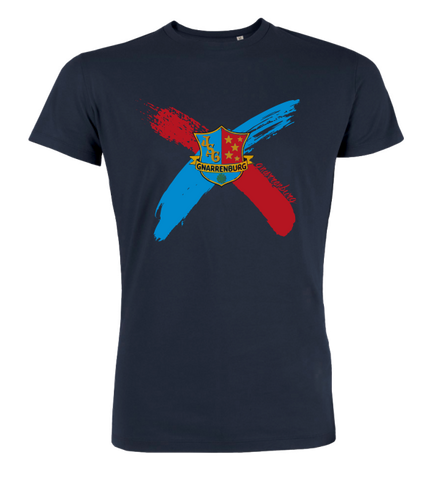 "T-Shirt ""JSG Gnarrenburg Cross"""