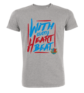 "T-Shirt ""JSG Gnarrenburg Heartbeat"""