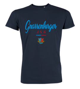 "T-Shirt ""JSG Gnarrenburg JSG"""
