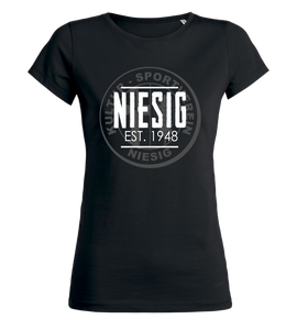 "Women's T-Shirt ""KSV Niesig Background"""