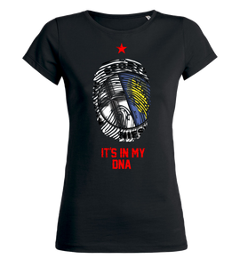 "Women's T-Shirt ""KSV Niesig DNA"""