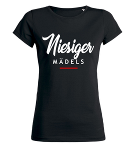 "Women's T-Shirt ""KSV Niesig Mädels"""